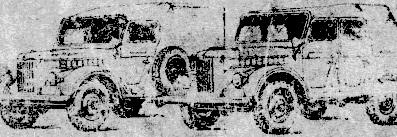 ГАЗ-69 Иснтрукция по уходу